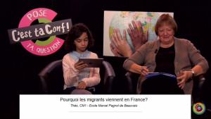 Extrait 6 : Aider les migrants