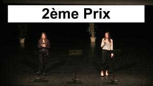 Plaidoirie 02 - Cyrielle et Emilie